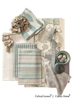 Tranquility Fabric Collection