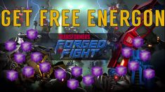Transformers Forged To Fight Hack How To Hack Unlimited Energon