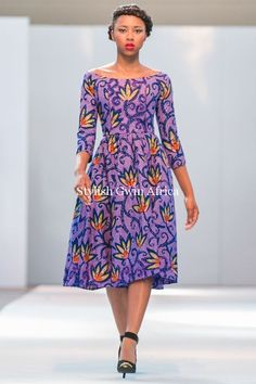 Ankara gown styles of 2018 stylish gwin africa african dress in 2019 moda a African Dresses For Women, African Print Dresses, African Attire, African Wear, African Fashion Dresses, African Women, African Prints, Ankara Fashion, African Shop
