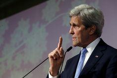 #world #news  Kerry: Allies to affirm support for Ukraine's sovereignty at NATO-Ukraine Commission  #FreeKarpiuk #FreeUkraine