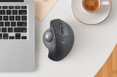 Logitech MX Ergo: El regreso del ratón con trackball - https://www.vexsoluciones.com/noticias/logitech-mx-ergo-el-regreso-del-raton-con-trackball/