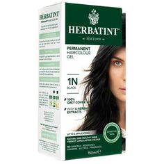 Dark Chestnut Permanent Hair Color Gel by Herbatint Hair Color) (Shoipstyle Affiliate) Herbatint Hair Color, Herbal Hair Colour, Dark Ash Blonde, Skin Shine, Color Your Hair, Herbal Extracts, Permanent Hair Color, Natural Skin, Aloe Vera