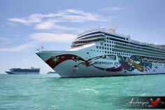 Norwegian Cruise Line Invites Media on Tour of Norwegian Jewel