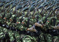 Prajurit TNI LGBT Langsung Dipecat - BUKA INDO