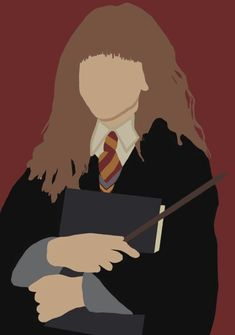 Harry Potter Free, Harry Potter Hermione, Hermione Granger, Harry Potter Artwork, Harry Potter Wallpaper, Bedroom Wall Collage, Cute Stickers, Hogwarts, Mona Lisa