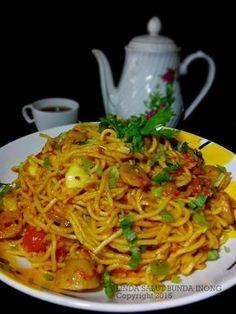 Mie Aceh Resep Dari Kakak Mimi Yang Tinggal Di Aceh Rasanya Ndak Kalah Dari Mie Aceh Yang Sering Ku Beli Resep Masakan Indonesia Resep Masakan Makanan Pedas