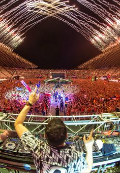 The most anticipated music festival of the year - Ultra Europe! #Croatia