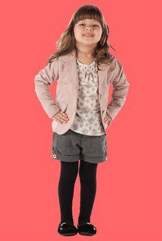 casacos infantil feminino - Pesquisa Google