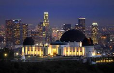 Griffith Park, Los Feliz, Silver Lake and Echo Park itineraries - Los Angeles Times