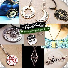 Confira em nosso site: www.quartogeek.com.br