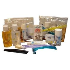 Mayday The Clear Solution Hygiene Kit - 11 Pieces - Pack of Six * Save this wonderfull item : Travel Skincare