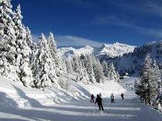 Trentino: ski