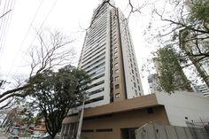Ref.LF0001 - Apartamento Duplex(Loft) residencial à venda, Bigorrilho, Curitiba. Com vista fantástica de toda a cidade! Oportunidade única. Confira em http://www.otimoveis.com.br/imovel-detalhes.aspx?ref=LF0001