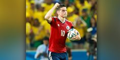James Rodriguez Transfer: Chelsea , Manchester City approach Real Madrid - http://www.sportsrageous.com/soccer/james-rodriguez-transfer-chelsea-manchester-city-approach-real-madrid/32175/