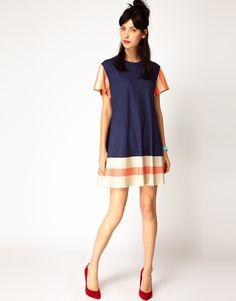 House of Holland Americana Dress
