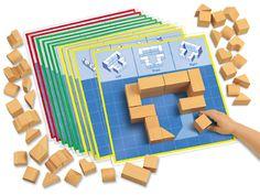 Blocks & Blueprints Learning Center at Lakeshore Learning