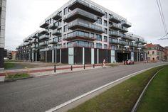 Exclusive Living - Prachtig nieuwbouw hoekappartement met 2 slaapkamers incl. autostaanplaats