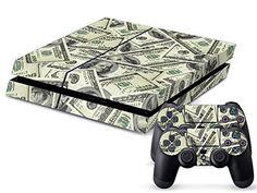 PlayStation 4 - Kit de skins (fundas adhesivas) para cons... https://www.amazon.es/dp/B00NAXSYOI/ref=cm_sw_r_pi_dp_Ln7lxbHG3HGSG