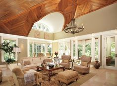 Marvin Windows and Doors in Transitional Homes - traditional - living room - other metro - Marvin Windows and Doors
