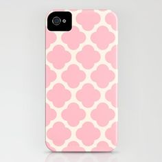 the perfect phi mu iPhone case <3