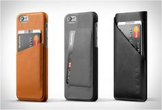 MUJJO IPHONE 6 WALLET CASES | Image