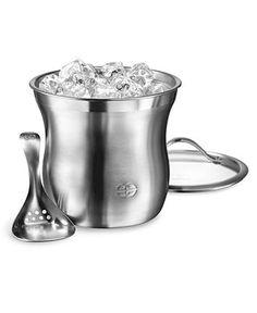 Calphalon Ice Bucket - Kitchen Gadgets - Kitchen - Macy's