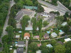 Wien Donaupark