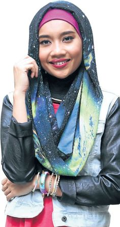Keeping hair healthy under the hijab - Style - New Straits Times