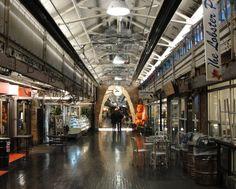 New York - Manhattan - Chelsea Market