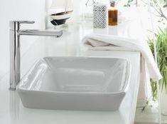 miscelatore monocomando ABC di Nobili Rubinetterie con finitura cromata Sink, Home Decor, Aperture, Sink Tops, Homemade Home Decor, Vessel Sink, Vanity Basin, Interior Design, Home Interiors