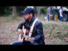 Just found this band! Called Chris Lane band, Country <3