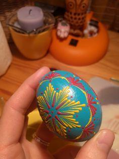 Ukraine, Easter Eggs, Drop, Spring, Wax