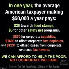 (I kept the original pinners description because its true) PAY ATTENTION to where your tax dollars go. Pay attention to the republicans voting to pad the pockets of billionaires. Democrats support bills to keep our middle class, and America strong. Bernie Sanders, We Are The World, In This World, Tax Haven, Help The Poor, Thats The Way, Social Issues, Way Of Life, Social Justice