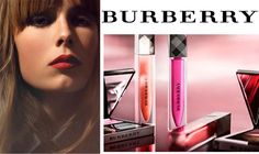 Burberry Siren Red Makeup Collection for Spring 2013