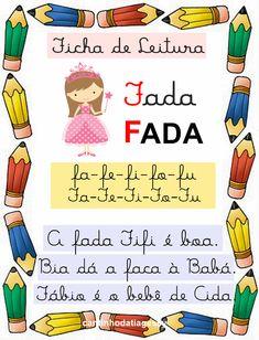 Portuguese Lessons, English Words, Teaching Kids, Professor, Literacy, Education, Blog, Homeschooling, Decoration