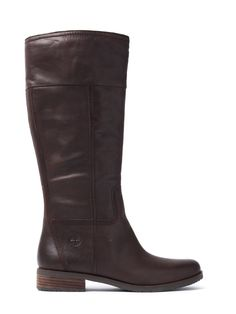 e966b4a43bb1a Timberland Women s Venice Park Tall Boots – Brown Leather