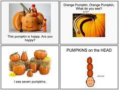 SLP Resources of the Week: 4 Free Printable Halloween Books and More - pinned by – Please Visit for all our pediatric therapy pins Speech Language Therapy, Speech And Language, Speech Therapy, Speech Pathology, Speech Activities, Language Activities, Therapy Activities, Therapy Ideas, Halloween Books