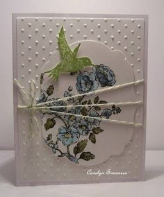 CAS174, TLC381 by snowmanqueen - Cards and Paper Crafts at Splitcoaststampers by sherig47