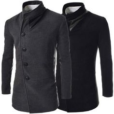 Designer Men Fashion Slim Fit Blazer Coat   Sneak Outfitters