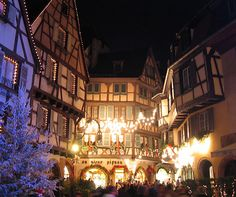 10 places to be in France in the run-up to Christmas  http://www.aluxurytravelblog.com/2012/10/13/10-places-to-be-in-the-run-up-to-christmas-in-france/