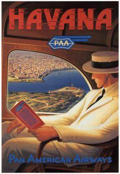 LA HABANA, CUBA | ¿Nos vamos a La Habana? #Cuba