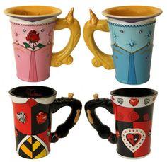 I need the Queen of Hearts Mug!!!