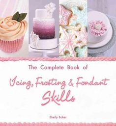 Creating edible works of art is a cakewalk thanks to Shelly Baker. The world-renowned cake designer has whipped up a veritable hand-held course on baking and decorating beautiful cakes with her new ti