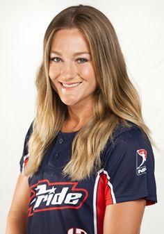 Hannah Rogers | USSSA Pride - Professional Fastpitch Softball