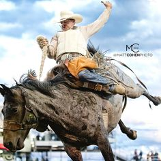 Chase Bennett / Sky High of Big Bend/Flying 5, Reno 2013 #9YearsOfCohenRodeo…