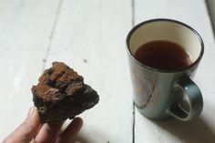 Чай из чаги - суперфуда, которому нет равных) - Юля Богданова - нутрициолог