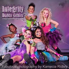 Our fabulous MINIS in an incredible photo shoot for our Dancing with the Stars event. Come see all of Kamecia Ridley ' s amazing photos of Integrity dancers. ..OH ! BTW as returning champion from our event last year Kam will dancing at the event paired up again with IDC Austin!