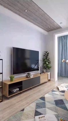 Modern Tv Room, Living Room Modern, Home Living Room, Living Room Furniture, Tv Furniture, Modern Tv Wall, Living Room Seating, Luxury Bedroom Design, Home Room Design