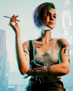 Cyberpunk 2077, Cyberpunk Games, Cyberpunk Girl, Cyberpunk Character, My Fantasy World, Sci Fi Fantasy, Cyberpunk Aesthetic, Game Character Design, Ghost In The Shell