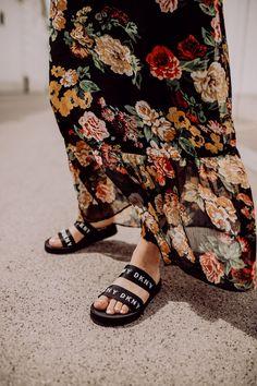 MEIN ZALANDO SUMMER STYLE - www.sophiehearts.com #shoes #fashion #black #dkny